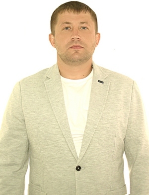 Чубаров Сергей